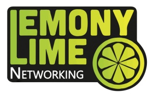 LemonyLime Networking Logo